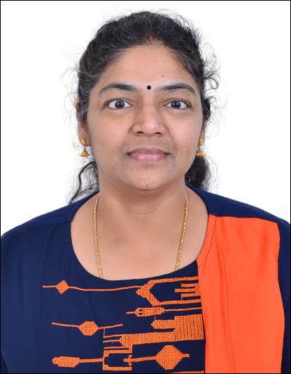 Prof  S Krishna Sundari   Jaypee Institue of information Technology