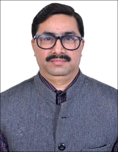 Prof R K Dwivedi Jaypee Institue Of Information Technology