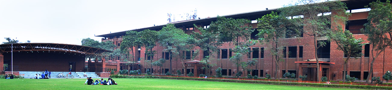 Engineering College JIIT