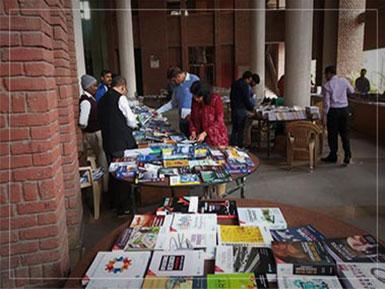 3rd Book Exhibition