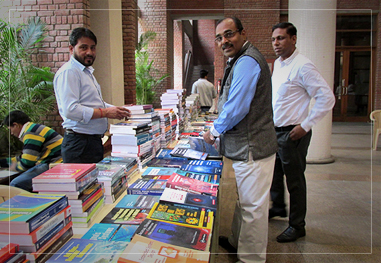 2nd Book Exhibition