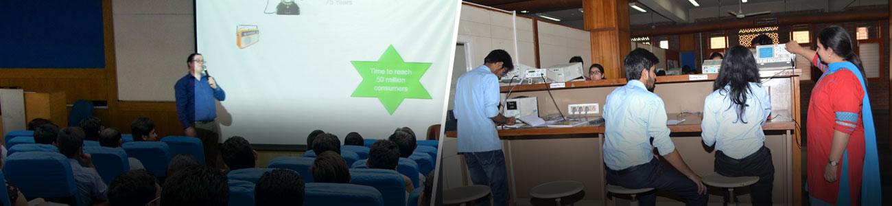 JIIT Methodology Teaching Academics