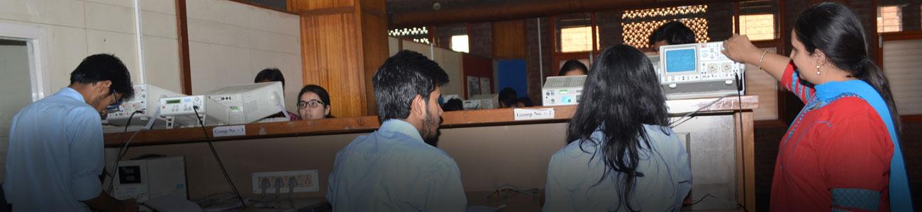 Technical Staff JIIT Academics